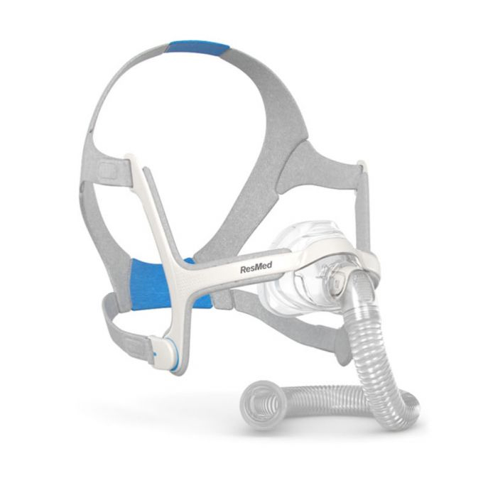 ResMed AirFit ™ N20 - The ultra-compact CPAP nasal mask