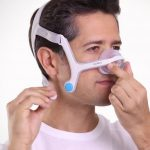How to fit Resmed AirFit N20 CPAP mask