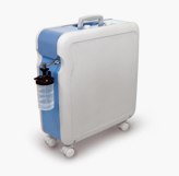 Oxygen concentrator shop - home oxygen machines and accessories