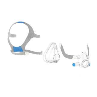 CPAP Mask Parts and Headgear