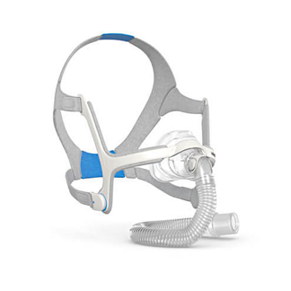 Nasal Masks for CPAP