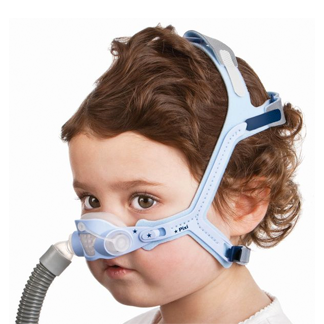 Pediatric Masks for CPAP