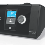 ResMed AirSense 10 AutoSet CPAP device