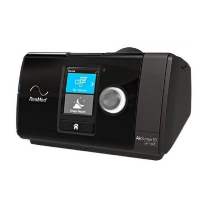 ResMed AirSense 10 AutoSet CPAP device (1)