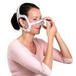 resmed airfit n20 nasal mask for her CPAP Mask
