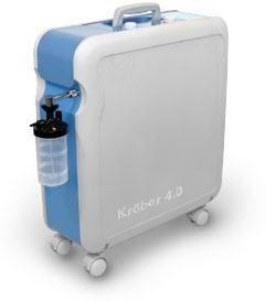 Kroeber 4.0 oxygen concetrator