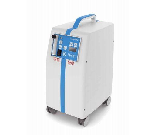 Kroeber Aeroplus E Oxygen Concentrator