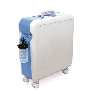Oxygen concentrator Kroeber O2