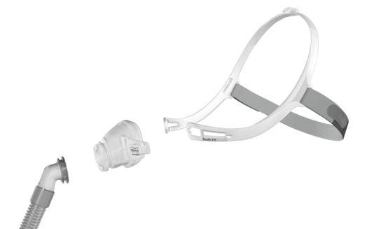 Swift™ FX   Pillows CPAP Masks   CPAP