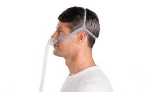 Nasal Pillows Mask AirFit P10 ResMed (3)