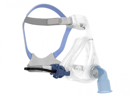 ResMed Quattro Air NV Non-vented full face mask