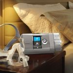 ResMed Aircurve 10 ASV with Heated Humidifier product photo