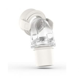 Resmed AirFit F20 Full Face Mask Connector
