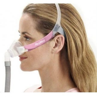 Resmed Nano FX For Her CPAP Mask.