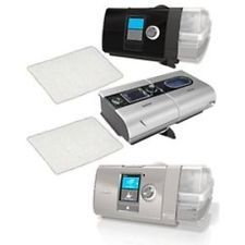 Standard filter for S9 and AirSense 10 CPAP ReMed
