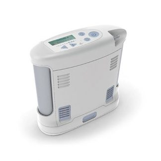 inogen one portable oxygen concentrator 2