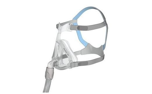Full Face Mask ResMed Quattro Air