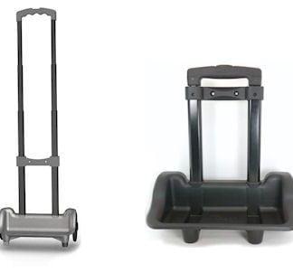 Inogen One G2 Cart