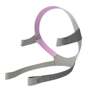 Headgear for Nasal CPAP Mask ResMed AirFit N10 for her