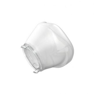 Silicone Cushion Nasal CPAP Mask ResMed AirFit N10 for her