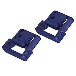 Headgear clips for Nasal CPAP Mask ResMed Mirage Micro