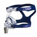 Headgear for Mirage Activa LT Nasal CPAP Mask ResMed