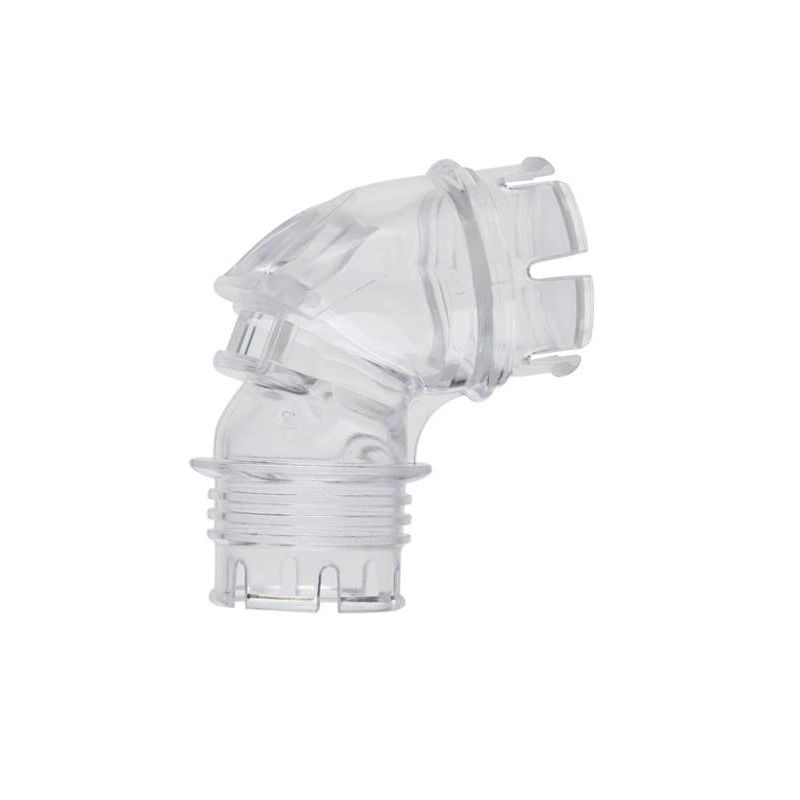 Elbow for Quattro FX Full Face CPAP Mask ResMed