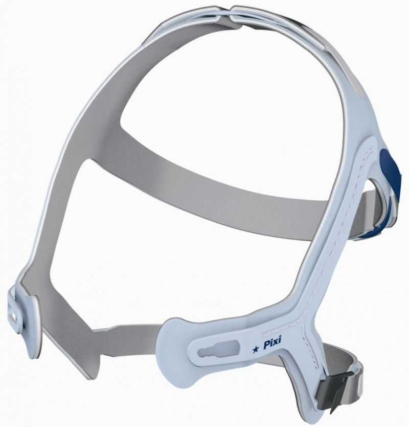 Pixi Pediatric Mask Headgear