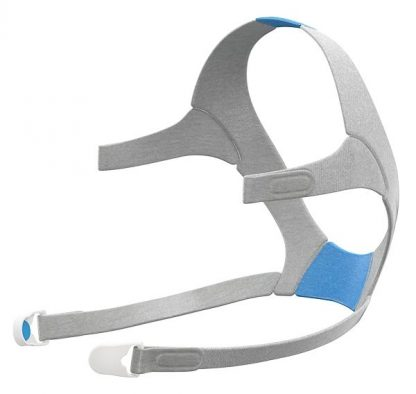 Headgear for Full Face Mask ResMed AirFit F20
