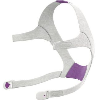 Head Belt for ResMed AirFit N20 Nasal Mask for Her