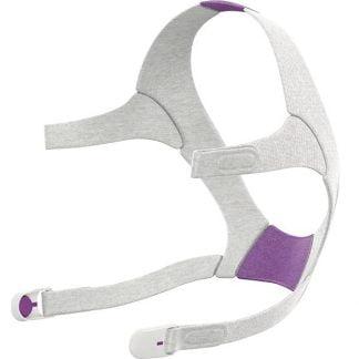 Head Belt for ResMed AirFit N20 Nasal Mask for Her