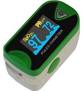 Pulse Oximeter ChoiceMMed