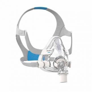 Resmed F20 full face cpap mask.