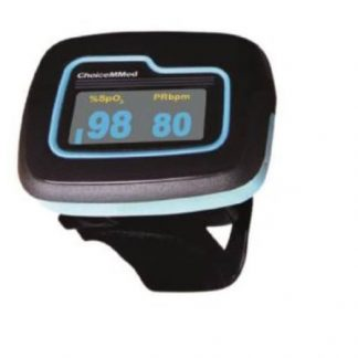 Continuous Monitoring Pulse Oximeter ChoiceMed