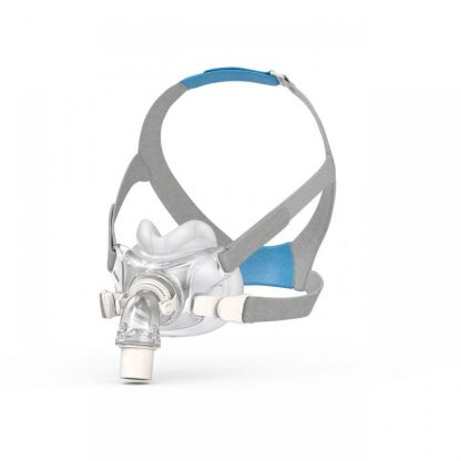 irFit F30 Full Face CPAP Mask.