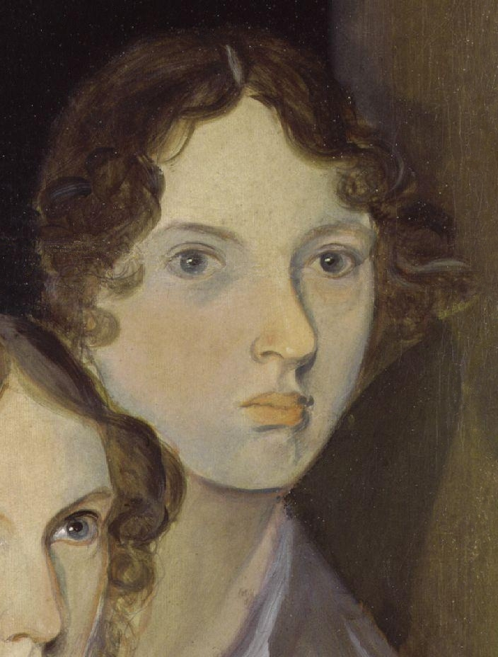Emily Bronte and her sleep disorder.