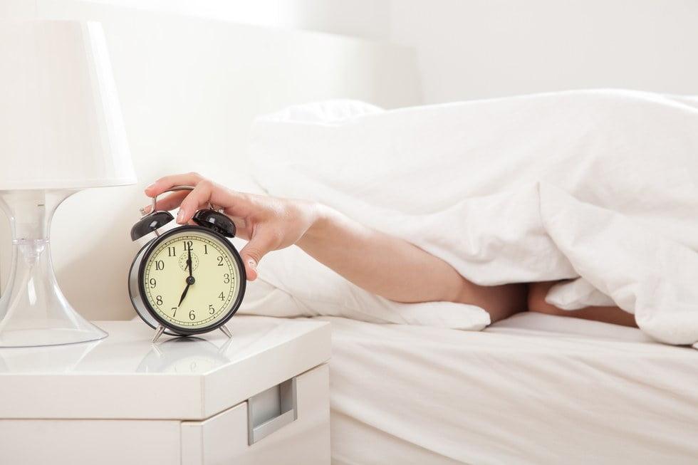 How many hours of sleep do we need each night?