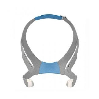Replacement headgear for Resmed airFit F30 Cpap mask.