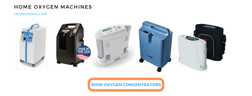 Can You Buy an Oxygen Concentrator On Amazon?