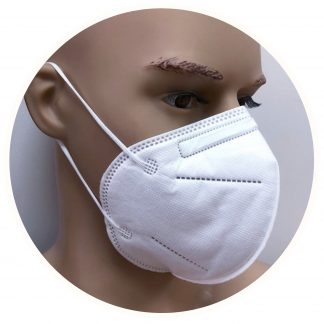covid kn95 mask respirator