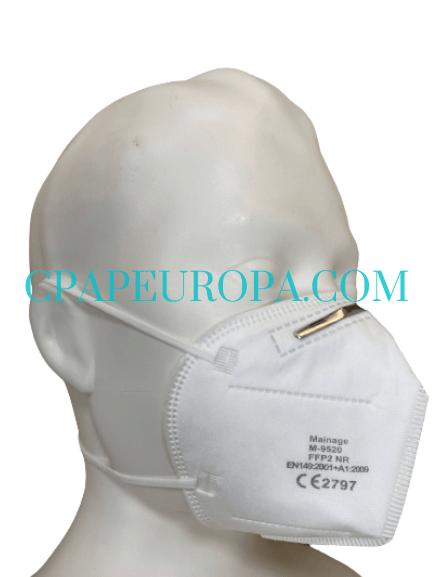 FFP2 Mask protective face masks 94% filtration