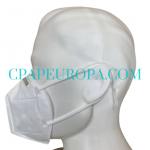 Side of FFP2 Mask protective face masks 94% filtration
