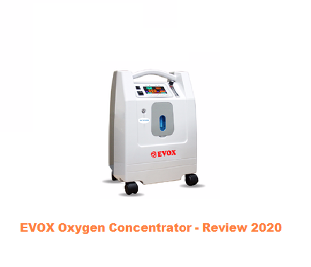 EVOX 5L Oxygen Concentrator Review India 2020