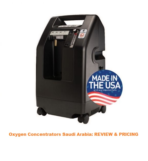 Oxygen Concentrators (Saudi Arabia): Review