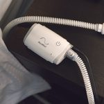 ResMed AirMini Tube - Replacement CPAP Tube | AirMini Travel CPAP