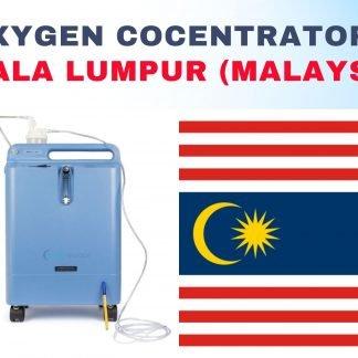 oxygen concentrators kuala lumpur malaysia